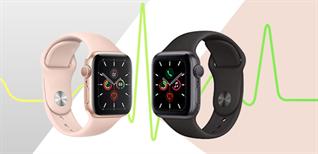 Nguyên nhân Apple Watch sạc không lên nguồn và cách khắc phục