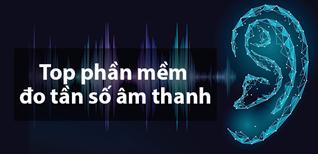 Top 10+ phần mềm đo tần số âm thanh karaoke tốt nhất trên điện thoại