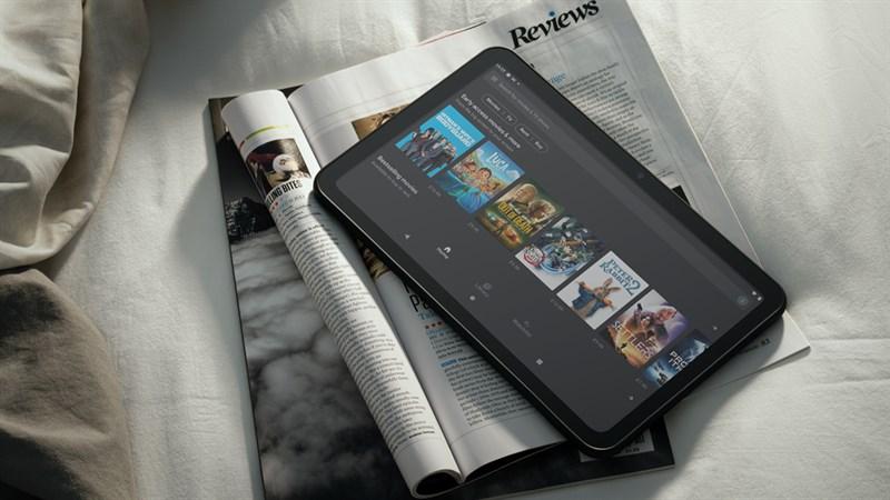 Nokia T20 có mức giá khá hời