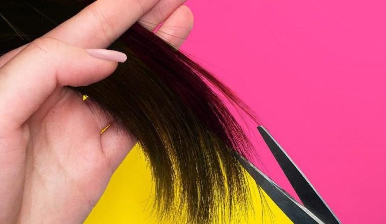 Thực hư việc tỉa tóc thường xuyên có thể giúp tóc mau dài?