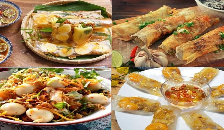 Tổng hợp 15 loại bánh tráng ăn vặt ngon dễ làm tại nhà trong mùa dịch