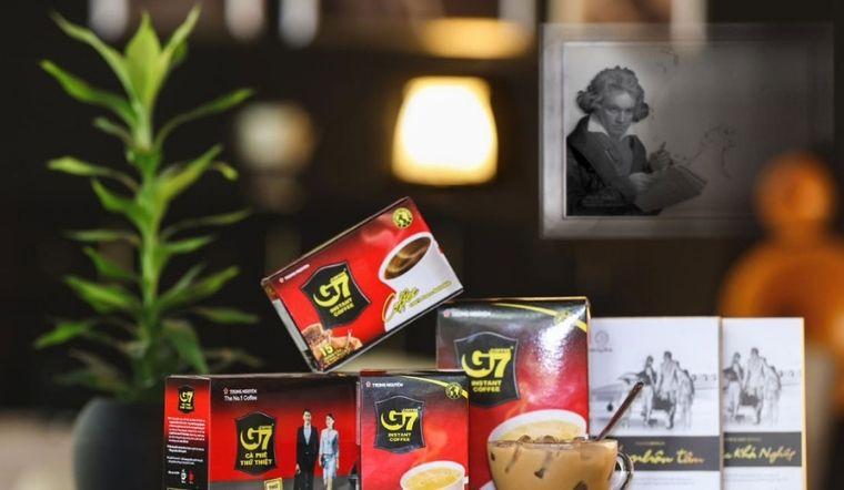 1 gói cafe G7 bao nhiêu calo? Uống cafe G7 có tốt cho sức khỏe không?