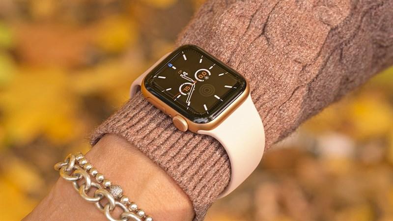 Mừng ngày Phụ Nữ Việt Nam, Apple Watch được sale đậm lên đến 20%