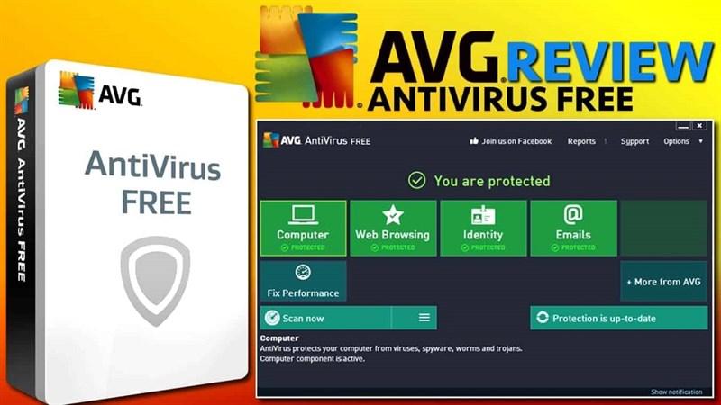 Phần mềm diệt virus tốt nhất 2021