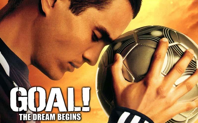 Goal! The Dream Begins - Goal! Giấc mơ sân cỏ (2005)