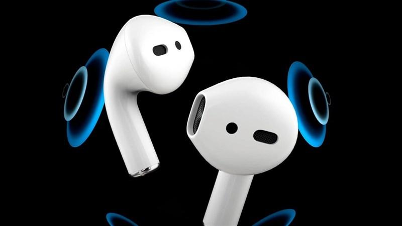 Tai nghe không dây AirPods 3 có thể ra mắt cùng với MacBook Pro mới tại sự kiện 'Unleashed' vào ngày 18/10