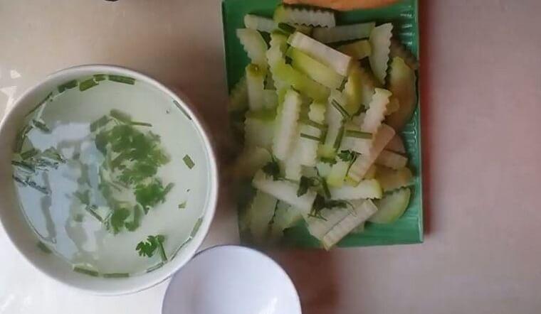 Chia sẻ cách luộc rau su hào ngọt mát vẫn giữ được chất dinh dưỡng