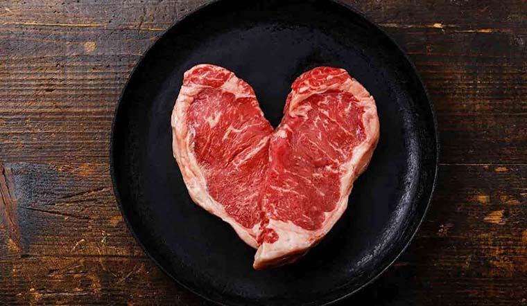 Thịt đỏ là gì? Lợi ích và tác hại của thịt đỏ