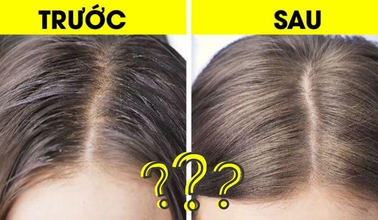 Thêm những nguyên liệu này vào dầu gội, tạm biệt ngay tình trạng tóc bết dính