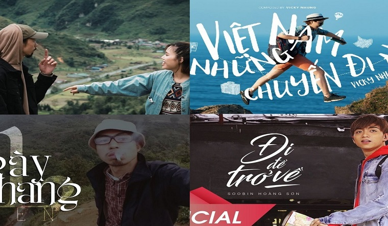 10 bài nhạc Tik Tok du lịch 'nghe là muốn đi' dành cho dân phượt