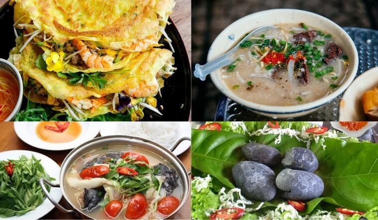 Tổng hợp 10 món ăn đặc sản Hậu Giang nổi tiếng hút hồn du khách