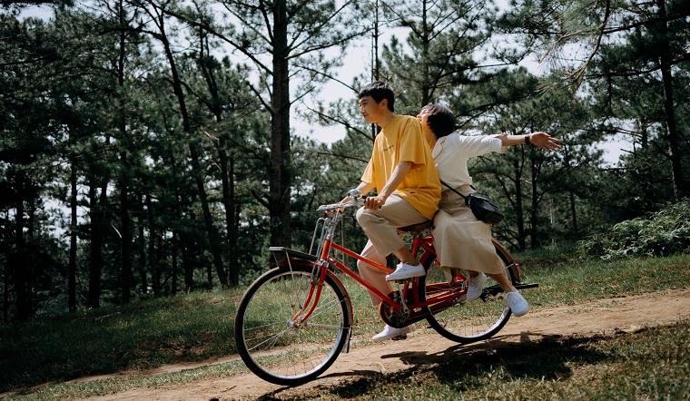 10 địa điểm tuyệt vời giúp trải nghiệm 'vi vu' bằng xe đạp cùng người yêu