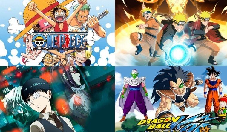 10 phim anime hành động siêu hay, với nội dung độc đáo cực hấp dẫn