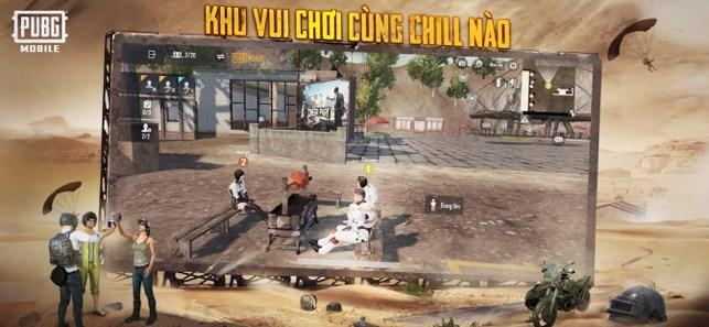 Screenshots PUBG MOBILE VN - Winner Winner Chicken Dinner