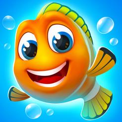Fishdom - Vương quốc cá