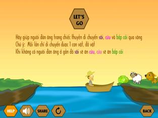 Screenshots Qua Song IQ - Trí tuệ Việt