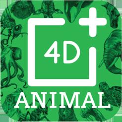 Animal 4D+: Học ngôn ngữ qua hình ảnh 4D sinh động