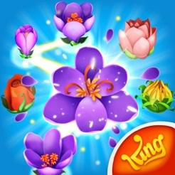 Blossom Blast Saga - Cùng nở hoa nào