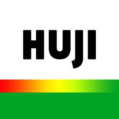 Huji Cam - Chụp ảnh mô phỏng máy film những năm 1998