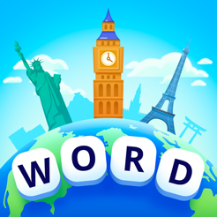 Word Travel: Pics 4 Word - Đuổi hình bắt chữ