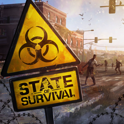 State of Survival: Zombie War - Cuộc chiến Zombie
