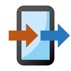 Copy My Data: Di chuyển danh bạ sang điện thoại khác
