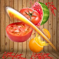 Fruit Cut Game - Trò chơi chém hoa quả