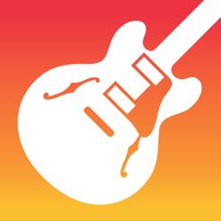 GarageBand - Chỉnh sửa âm thanh, tạo nhạc chuông cho iPhone/iPad