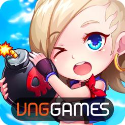 GunPow Mobi - Gà Teen PK game bắn súng toạ độ