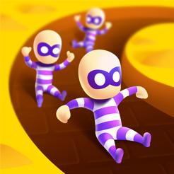 Escape Master - Trò chơi vượt ngục