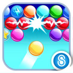 Bubble Mania™: Phá vỡ những bong bóng