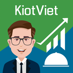 KiotViet Quản lý Nhà hàng - Quản lý hoạt động kinh doanh của nhà hàng