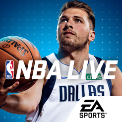 NBA LIVE Mobile Basketball - Game bóng rổ hay nhất trên Mobile