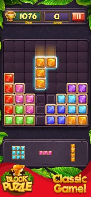 Cách chơi block puzzle jewel điểm cao