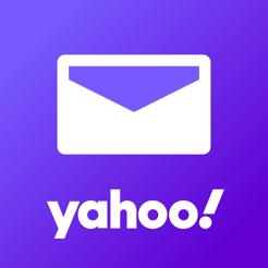 Yahoo Mail - Luôn giữ tổ chức