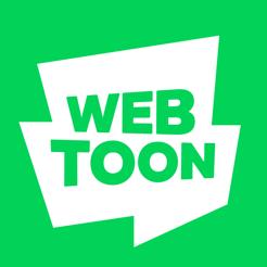 Webtoon - Đọc truyện tranh ngôn tình, trinh thám bằng tiếng Anh