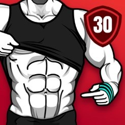 Six Pack in 30 Days - Abs Workout: bài tập cơ bụng 6 múi trong 30 ngày