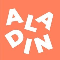 Aladin - Ứng dụng trao đổi, mua bán đồ cũ
