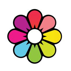 Recolor - Ứng dụng tô màu và chia sẻ tác phẩm bằng Recolor