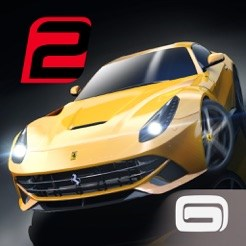 GT Racing 2: The Real Car Exp - Trải nghiệm game đua xe chân thật