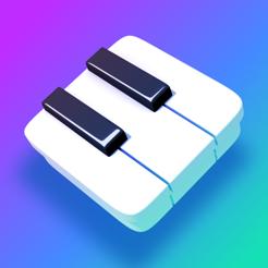 Simply Piano by JoyTunes: Ứng dụng học đàn piano trên điện thoại