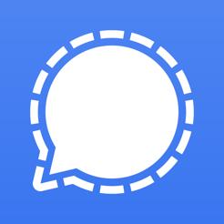 Signal App - Ứng dụng nhắn tin riêng tư, bảo mật cao miễn phi