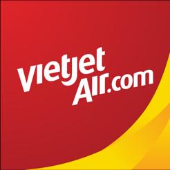 VietJet Air: Ứng dụng đặt vé máy bay online, check in trực tuyến