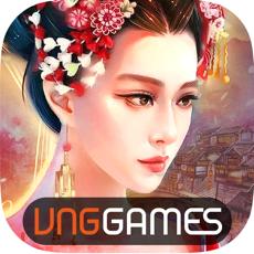 Ngôi sao hoàng cung 360mobi - Game cung đấu dành cho Nữ đầu tiên tại Việt Nam