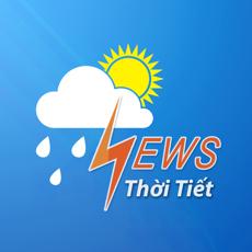 NEWS Thời Tiết: Cảnh báo triều cường, ngập, mưa gió chính xác