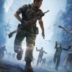 DEAD TARGET: Game Bắn Súng Zombie