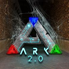 ARK: survival evolved mobile - Sinh tồn trên đảo khủng long