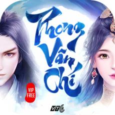 Phong Vân Chí 20 năm truyền kỳ