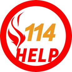 Help 114 - Ứng dụng gọi cứu hộ 114 có video call TP. HCM