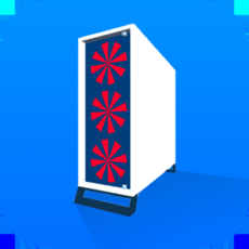 PC Creator - PC Building Simulator | Game mô phỏng lắp ráp máy tính